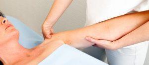 Behandlung der Schulter als Erstattungsfähige Leistungen